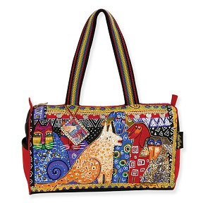 A Brighter Place Purse