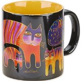 New Mug for Cat, Dog & Horse Lovers