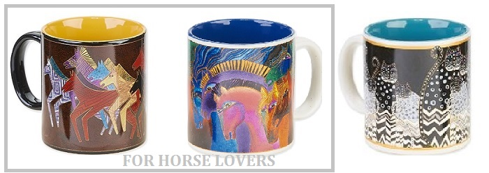 Mugs for Horse, Dog and Cat Lovers