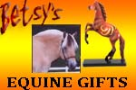 Betsy's Equine Gifts