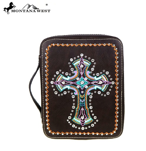 Bible Covers with Western Flare.