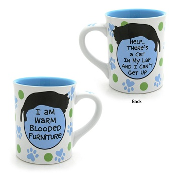 Fun Dog & Cat Travel Mugs
