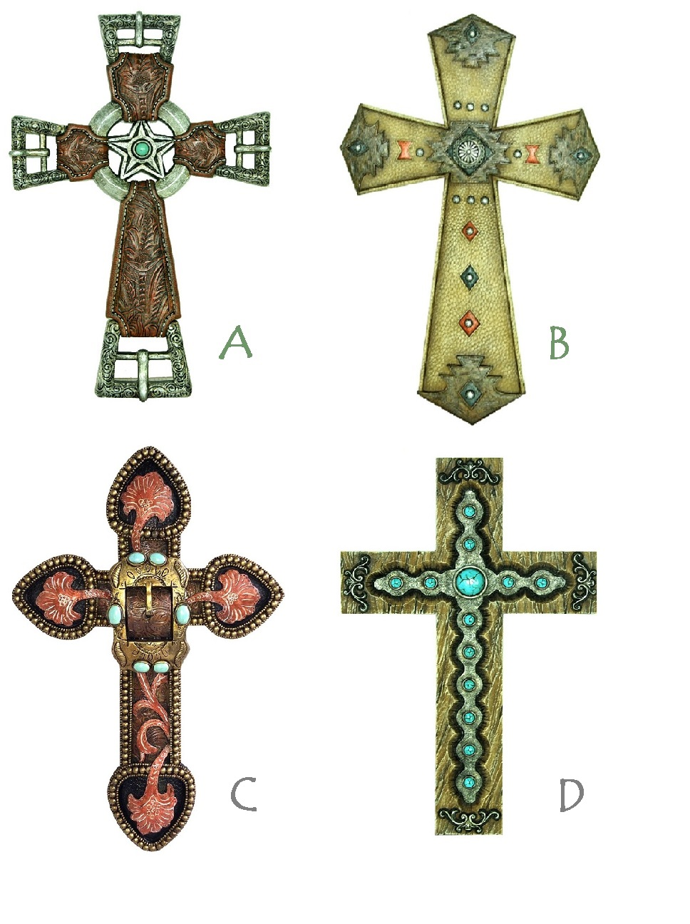 Crosses for You