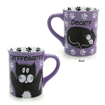 Awesome Mugs with Attitude