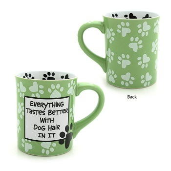 Cat or Dog Mugs