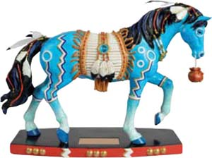 Horse of a Different Color Figurines