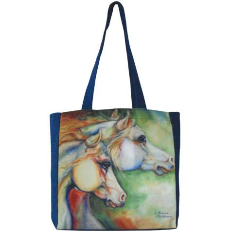 Artist Tote Bags & Music Boxes