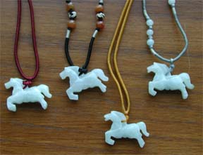 Gift ideas for fjord lovers jade pendants aloadofball Choice Image