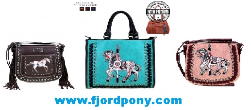 TOPP Purses from Montana West