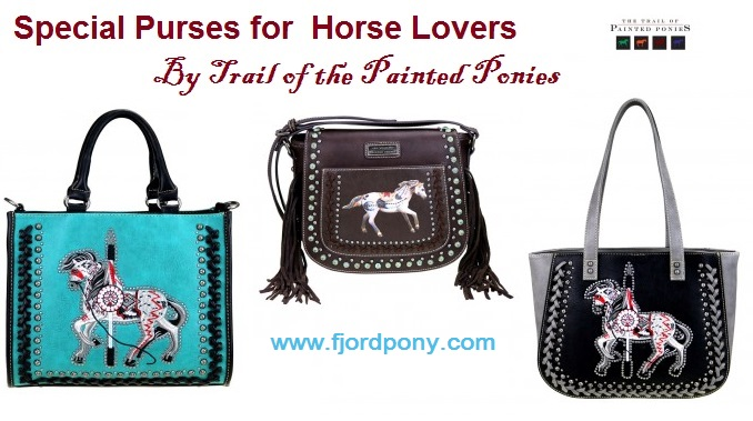 Painted Pony Purses