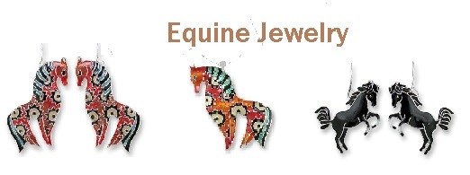 New Equine Jewelry